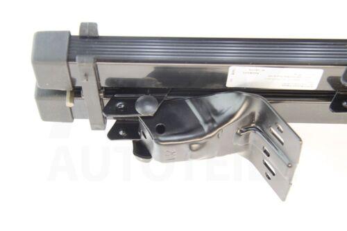 M27 Für BMW 3er E90 4-Tür 05-08 Stahl Dachträger kompl