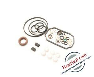 Details about Bosch VE Diesel Pump Seal Repair Kit for Transit 2 5 DI PN:  1467010059