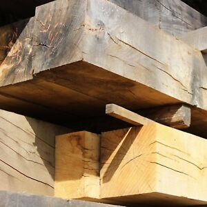 Air-Dried-Structural-Oak-Beams-Top-Quality-QP1-Grade-Various-Sizes