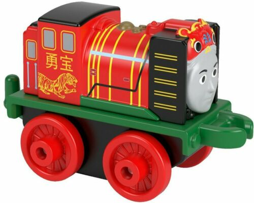 Thomas /& Friends MINIS 2019 wave 4 #286 CLASSIC TRAIN YONG BAO New SEALED