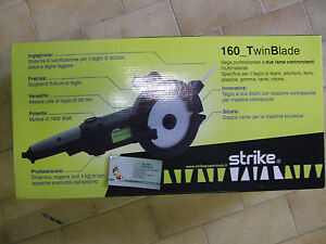 STRIKE-TWIN-BLADE-160-sega-smerigliatrice-a-doppie-lame-controrotanti
