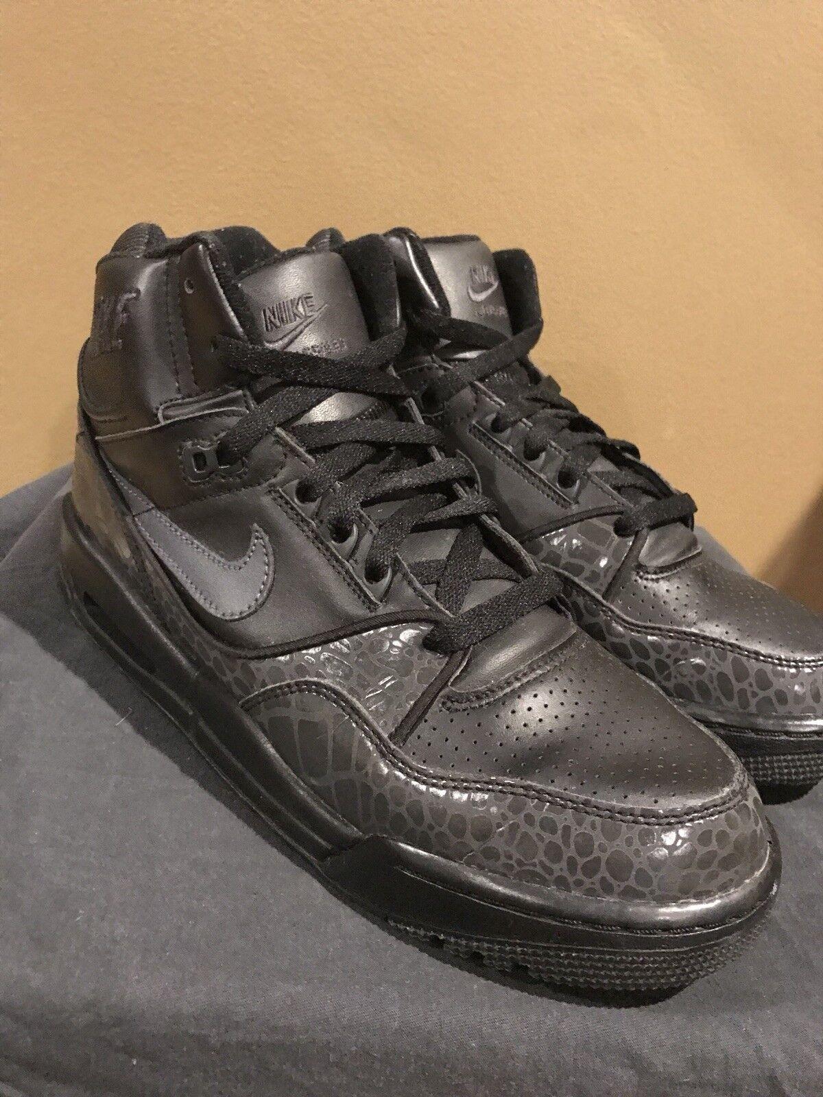 Nike air rari assault misura 8,5 rari air 8b2a0f
