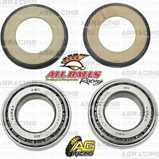 All Balls Steering Headstock Stem Bearing Kit For Yamaha YZ 125 1989 MX Enduro