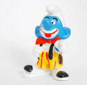 20033-034-Spassmacher-034-034-Clown-Smurf-034-Schlumpf-Schleich-NEU-NEW-perfect