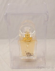 Celine Dion (Coty) CELINE DION Eau De Toilette Spray 0.5 oz 15 ml NEW IN PLASTIC