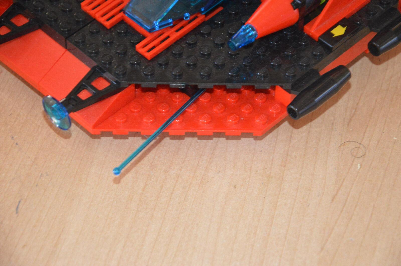 boite LEGO System 6939 Spyrius - quasiHommes t t t complet avec notice (Femmeque 1 pièce) efdd48