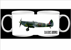 PERSONALISED SPITFIRE MUG amp TEXT birthdaysfathers day FREE PampP - <span itemprop='availableAtOrFrom'>St. Neots, United Kingdom</span> - returns only excepted if faulty Most purchases from business sellers are protected by the Consumer Contract Regulations 2013 which give you the right to cancel the purchase within 14 da - <span itemprop='availableAtOrFrom'>St. Neots, United Kingdom</span>