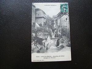 Francia-Tarjeta-Postal-les-bains-Molinillo-De-Canton-cy69-Francesa