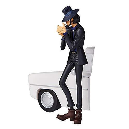 Banprest Lupin III PART 5 CREATOR × CREATOR DAISUKE JIGEN Ⅱ Normal