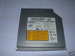 Dell Inspiron 1100 Sony CRX830E New