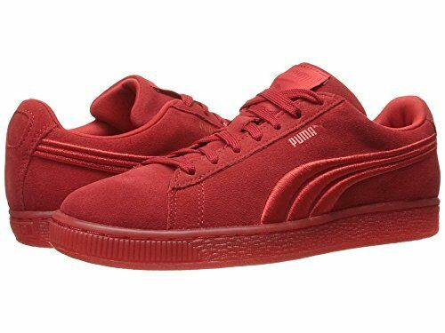PUMA  Fashion Uomo Suede Classic Badge Iced Fashion  Sneaker- Pick SZ/Farbe. 1ae23f