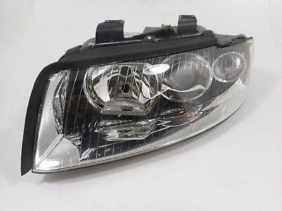 Xenon-Scheinwerfer links Audi A4 ´01-04 Hauptscheinwerfer 8E0941029Q 8E0941029H