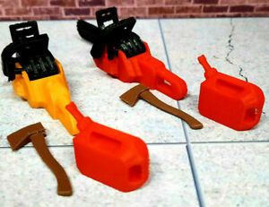 RC-1-10-Scale-Chainsaw-Set-Chain-Saw-Accessories-Rock-Crawlers-Truck