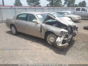 Image Is Loading 03 Lincoln Town Car Automatic Transmission 2 4l