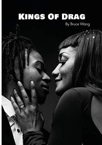 Wang Bruce-Kings Of Drag (US IMPORT) BOOK NEW