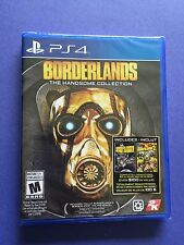 Borderlands the Handsome Collection *Borderlands 2 + the Pre-Sequel* (PS4) NEW