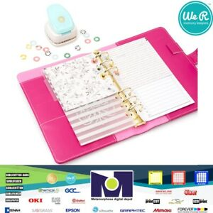 663150 We R Memory Keepers Reinforce Hole Punch