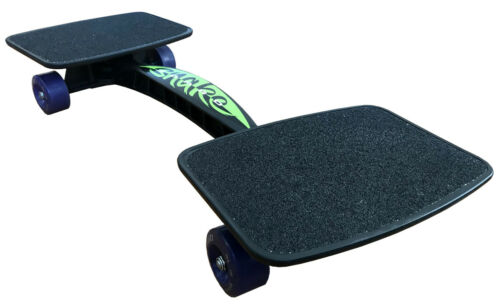 SNAKEBOARD Competition ORIGINALE 90s Streetboard COMP Good conditions-B