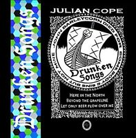 Julian Cope - Drunken Songs [new Cd] Uk - Import on sale