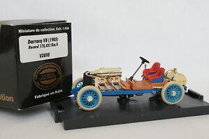 Brumm-CEC-1-43-Darracq-V8-1905-Record-Vitesse