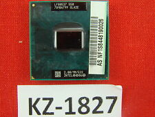Intel Celeron CPU / M 550 2,0 Ghz Cache 533 FSB SLA2E Sockel P 478-Pin KZ-1827