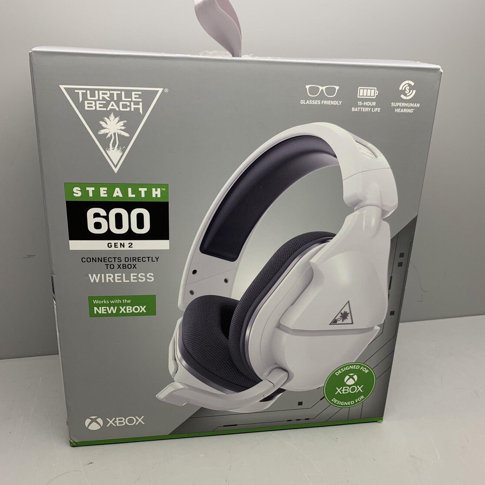 Turtle Beach Stealth 600 Gen 2 Wireless Headset for Xbox One & Xbox Serie...
