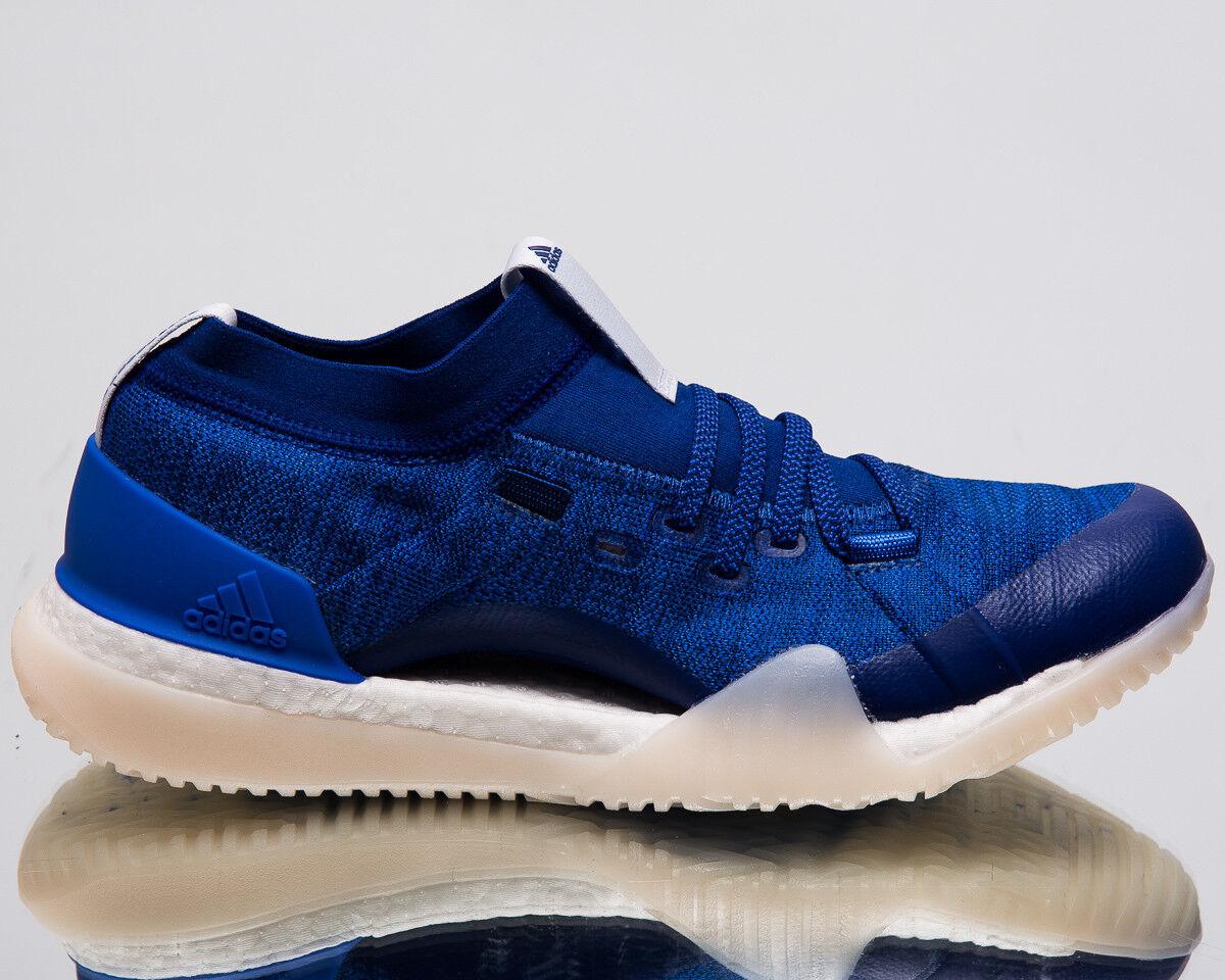 adidas Women Wmns PureBOOST X TR 3.0 Women adidas New Blue Training Sneakers DA8967 e8ec6e