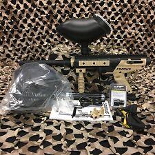 NEW Tippmann Cronus Paintball Gun Package Kit - Power Pack