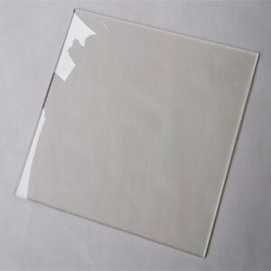 Clear Acrylic Plexiglass 1 8 X 24 X 30 Plastic Sheet Ebay