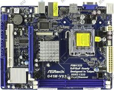 ASROCK G41M-VS3 MOTHERBOARD DRIVERS WINDOWS