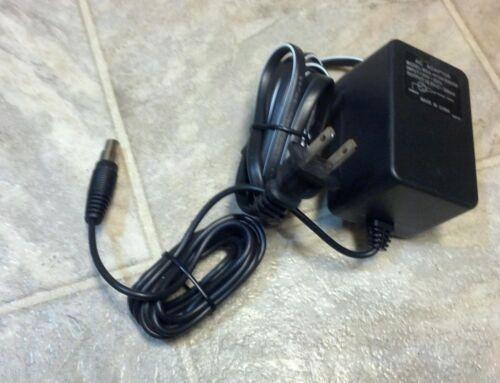 Mixer Power Supply Adapter 18.5V x 2 AC 350mA MKA-481851850350 3-pin Mini XLR