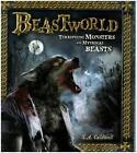 Beastworld von Stella Caldwell (2015, Gebundene Ausgabe)