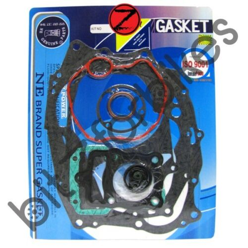Complete Engine Gasket Set Kit Honda CG 125 W K//Start 1998-2000