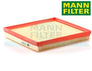 Mann-FILTRO-DE-AIRE-Motor-Alta-Calidad-especificacion-OE-Recambio-c26009-2