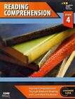 Reading Comprehension, Grade 4 by Steck-Vaughn (Paperback / softback, 2014)