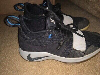 Nike zoom Paul George basketball shoes