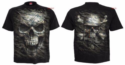 spiral Direct NEW DESIGNS Skull//Dragon//Reaper//Rock//Metal//Xmas//Gift//T shirt//Top
