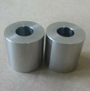 2pcs. 1//4 ID x 3//8 OD x 3//16 Long Stainless Steel 303 Standoff Spacer SPACERS BUSHINGS