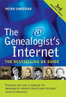 The Genealogist's Internet by Peter Christian (Paperback, 2005)