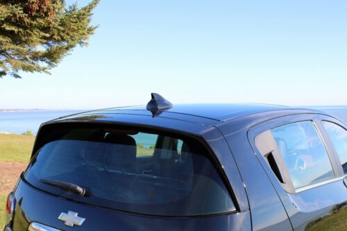2011-2017 Mitsubishi Outlander Sport FITS AM//FM WHITE Shark Fin Antenna