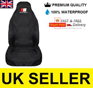 AUDI A5 PREMIUM CAR SEAT COVERS PROTECTORS 100/% WATERPROOF BLACK