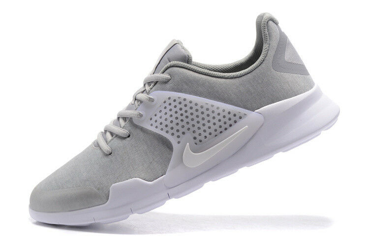 NIKE ARROWZ RUNNING LOW SNEAKERS MEN SHOES WOLF GREY 902813-001 SIZE 10.5 NEW