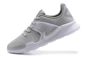 001 Grey Men Nike Size 10 New 5 Arrowz Low Shoes 902813 Running Sneakers Wolf 34RL5Aj