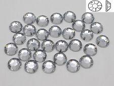 24 Round Acrylic Sew On 8mm Rhinestone Gems Craft /& Fabric Embellishment Clear