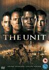 Unit Season 1 With Robert Patrick DVD Region 2 5039036030199