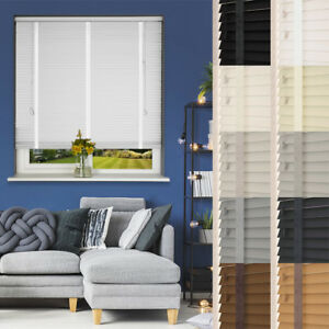 Quality Real Wood Venetian Blinds With Tapes 35 50mm Wide Slats
