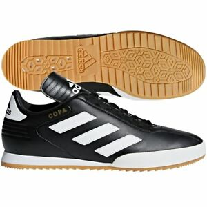 huge selection of 7be93 6b64d Image is loading adidas-Copa-18-3-Super-IN-Indoor-2018-