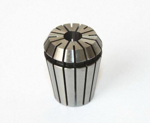 """1 of  1//2/"""" SUPER PRECISION ER40 COLLET CNC CHUCK MILL SN-T"""