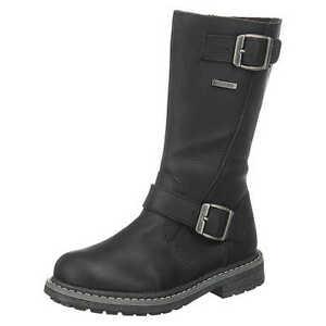neueste trends ungeschlagen x große Auswahl Details zu GABOR KIDS TEX Kinderschuhe Stiefel Winterstiefel Winter Boots  Gr. 28 schwarz