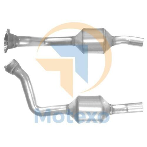 DW10ATED; DW10BTED from RP08974 Catalytic Converter PEUGEOT EXPERT 2.0HDi 6//0